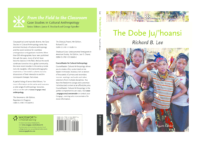 The Dobe Ju 'hoansi, by Richard B. Lee