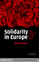 Solidarity in Europe.The History of an idea, by Steinar Stjerno
