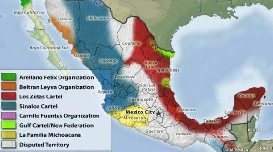 mexicancartelsstratfor