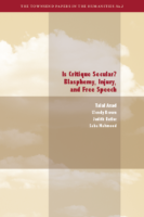 Is Critique Secular-by Asad-Butler-Brown-Mahmood