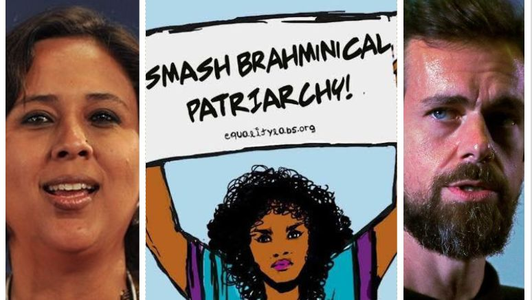 "Smash Brahminical Patriarchy"" Poster Draws Wrath of"