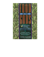 Food of the Gods_ The Search for the Original Tree of Knowledge A Radical History of Plants, Drugs, and Human Evolution- Terence McKenna