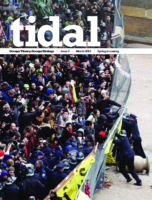 TIDAL issue 2- Spring is coming