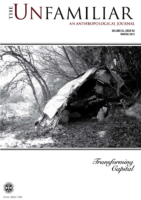 The Unfamiliar-Anthropological Journal-issue-Crises in Greece
